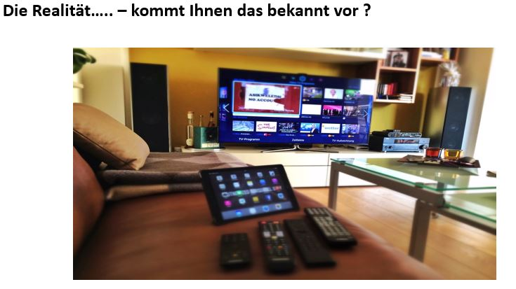 smart tv ein megatrend im wohnzimmer putz. Black Bedroom Furniture Sets. Home Design Ideas